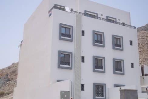 Darsait apartment by AQAR real estate